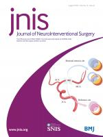 Journal of NeuroInterventional Surgery